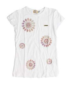 T-SHIRT Girls MET TARY.G J1408 G718 SPRING/SUMMER