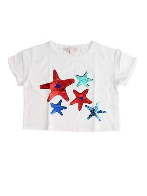 T-SHIRT Girls SILVIAN HEACH SKJE0137 SPRING/SUMMER