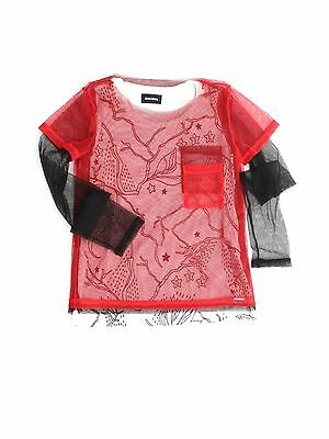 KNITWEAR Girls DIESEL TALISA 00J3DL SPRING/SUMMER