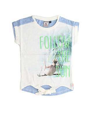 T-SHIRT Girls RETOUR RJG-71-251 GINGER SPRING/SUMMER