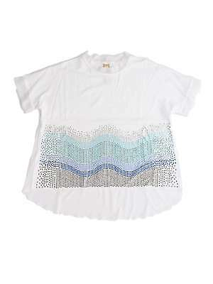 T-SHIRT Girls MET IARA.G J1408 A1305 SPRING/SUMMER