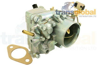Land Rover Series 2a & 3 2¼ 2.25 Petrol Carb Carburettor - Bearmach - ERC2886S