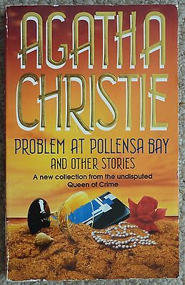 Agatha Christie - Problem At Pollensa Bay (Majorca) And 7 Other Short Stories