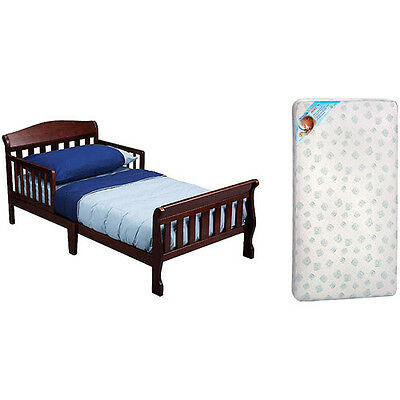 Bedding Set with Mattress Baby sleep child Crib Nursery Delta Canton Toddler Bed