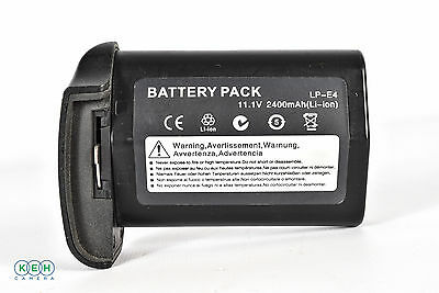 Synergy Battery LP-E4 (1D Mark III) MISC Brand