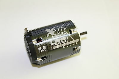 LRP 50654  - Vector X20 Modified - 8.5 T