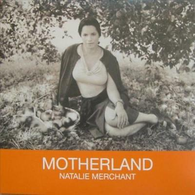 Merchant, Natalie - Motherland New Vinyl Record