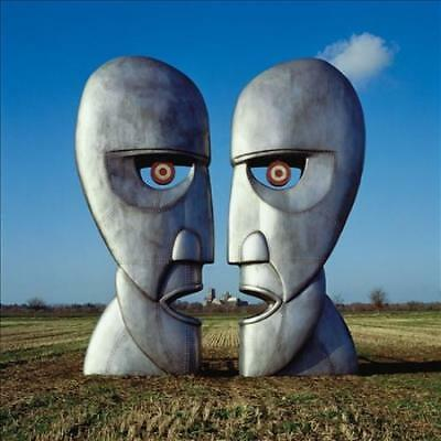 Pink Floyd-The Division Bell (2011 Remaster) - Doble Vinilo New Vinyl Record