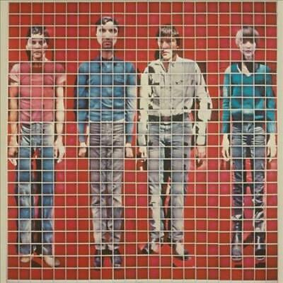 Talking Heads-More Songs About Buildings And Food - Vinilo New Vinyl Record