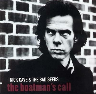Nick Cave The Bad Seeds-The Boatman S Call New Vinyl Record