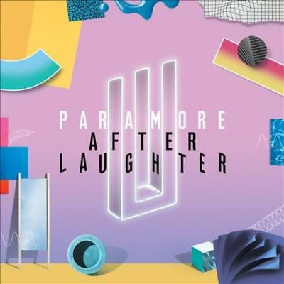 Paramore - After Laughter New Cd