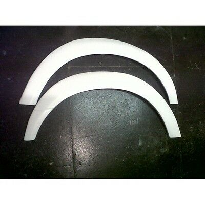 Nissan Skyline R33 GTS GTST 400R Style FRONT OVERFENDERS ARCHES ARCH UK SELLER