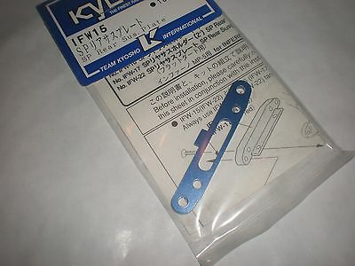 KYOSHO IFW15 SP Rear Suspension Plate MP5