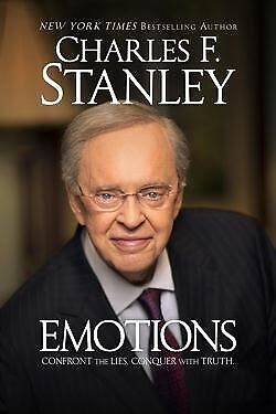 Emotions: Confront the Lies. Conquer with Truth. .. NEW