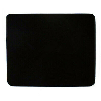 Mouse Pad Mice Mat PC Laptop Computer Black Square