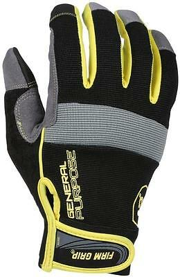 NEW IRONCLAD INDI-KC5G-04-L Industrial Impact Knit Cut 5 Grip GLOVES, Large