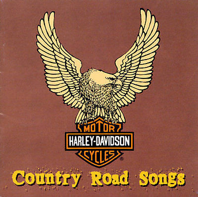Harley Davidson Legendary Road Songs