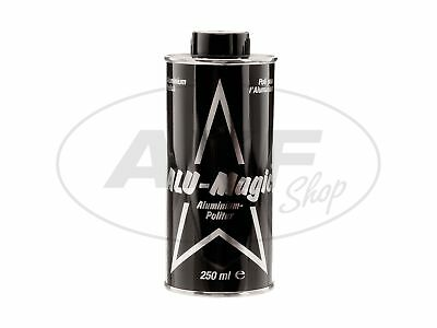 (52.80€/1l) Alu-Magic Glanzpolitur - 250ml