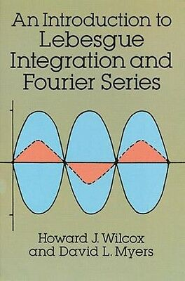 Dover books on advanced mathematics: An introduction to Lebesgue integration