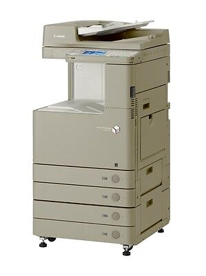 Canon ImageRunner Adavnce 4245 NEW Black & White A3 Photocopier