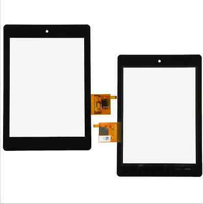 TOP For Acer Iconia Tab A1 A1-810 Touch Screen Digitizer Glass Lens Repair 7u8u