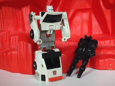 Transformers G1 Combiners Streetwise