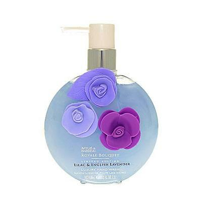 Baylis and Harding Lilac and English Lavender Hand Wash 450ml