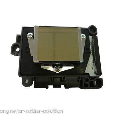 Original EPSON ECO Solvent DX7 Printhead - F189010 (Second Time Locked)