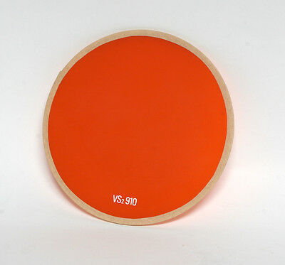 Ilford 14cm Safelight Filter Orange 910 For Beehive