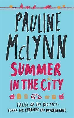 Summer in the City by Pauline McLynn (Paperback) New Book