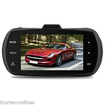 Dome D201-1 2.7 inches LCD 1440P Super Night Vision Car Recorder G-Sensor
