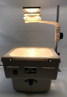 Dry-lam Overhead Projector 1900