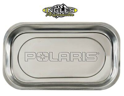 2830432 Magnetic Parts Tray by Polaris