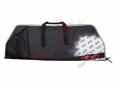 Easton Archery Genesis 4014 Compound Bow Case Rip-Stop Nylon Heavy Duty Padded
