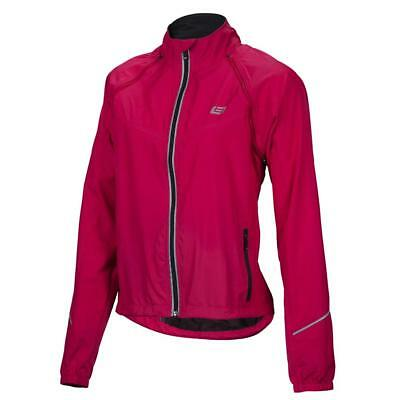NEW - Bellwether Women's Convertible Cycling Jacket