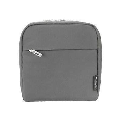 Maclaren Universal Insulated Pannier - Charcoal Grey