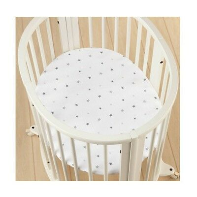 Stokke Sleepi Crib Sheet by Aden & Anais