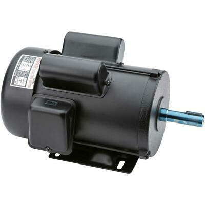 H5384 Grizzly Motor 2 HP Single-Phase 1725 RPM TEFC 220V
