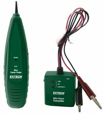 Extech TG20 Wire Tracer And Tone Generator