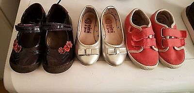 lot de chaussures fille pointure 24