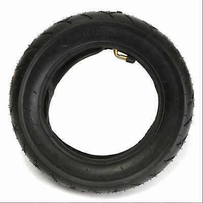 "Tire Hot Inner Tube Self Balancing For Hoverboard Electric Scooter 10"" x 2.125"""