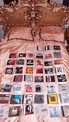 Depeche Mode Collection of 45pcs CDs/DVDs