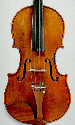 Beautiful French violin Léon Mougenot c.1928 - great sound