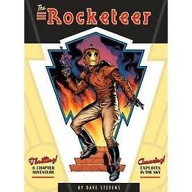 The Rocketeer: The Complete Collection - Brand New!