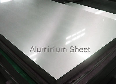 Aliminium Sheet guillotine - 0.5mm,1mm,1.2mm,1.5mm,2mm,3mm and 4mm and all sizes