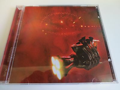 RICK WAKEMAN AND THE NEW ROCK ENSEMBLE ~ OUT THERE ~ 2006 IMPORT Like New CD