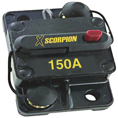 Circuit Breaker 150 Amp Xscorpion Cb150A