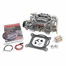 Edelbrock 1406 600 CFM Performer Series Carburetor Electric Choke