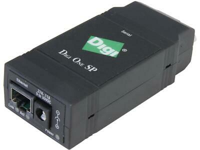 6 Available Digi 70001981 Portserver TS 8 MEI RS232//RS422//RS485 /& Warranty