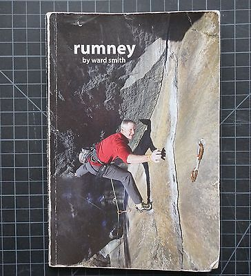 Rumney Paperback – 2009 by Ward Smith (Author)